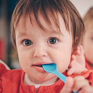 Essential Toddler Nutrients: Calcium